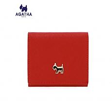 (아가타) 명함 지갑