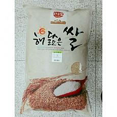 (쌀)해닮은쌀)일반현미 10kg